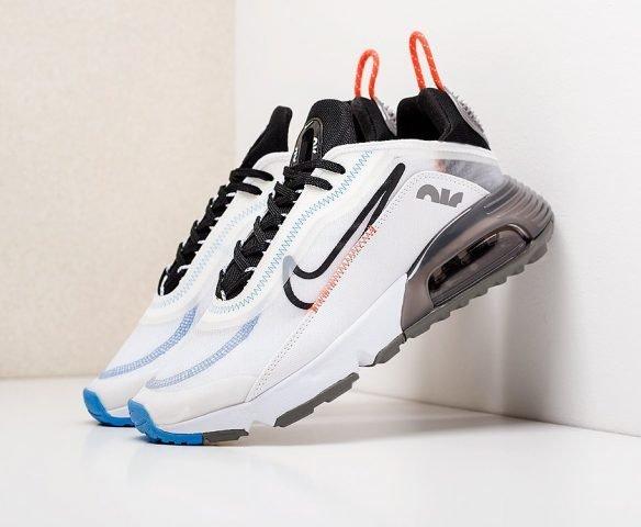 Nike Air Max 2090 белые