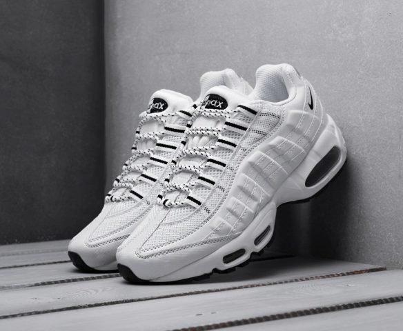Nike Air Max 95 white