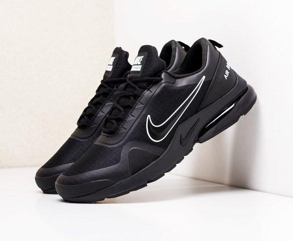 Nike Air Presto R9 черные