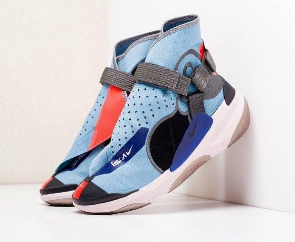 Nike ISPA Joyride Envelope синие