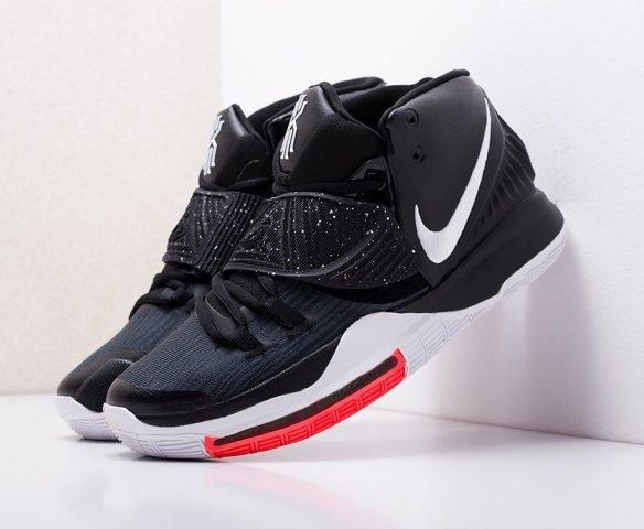Nike Kyrie 6 черные