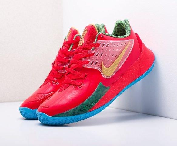 Nike Kyrie Low 2 красные