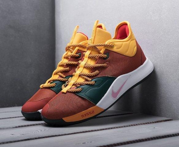 Nike PG 3 «ACG»