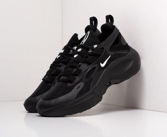 Nike Signal D/MS/X черные