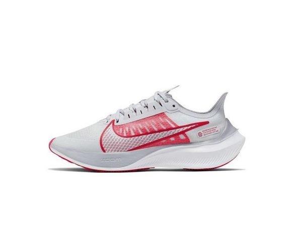 Nike Zoom Gravity белые