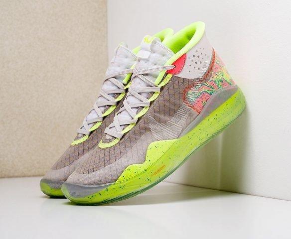 Nike Zoom KD 12 grey
