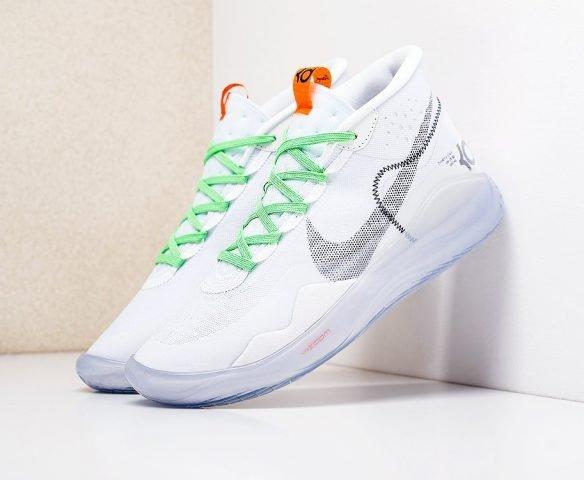 Nike Zoom KD 12 белые