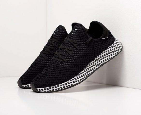 Adidas Deerupt черные