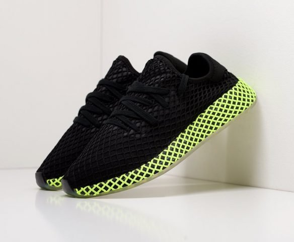 Adidas Deerupt black