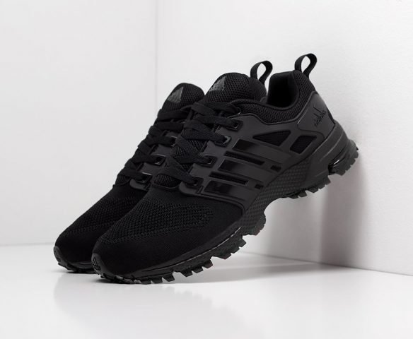 Adidas Marathon TR 15 all black