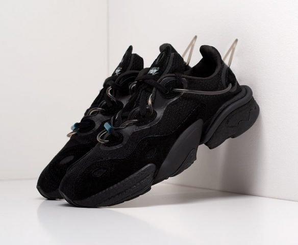 Adidas Torsion X all black