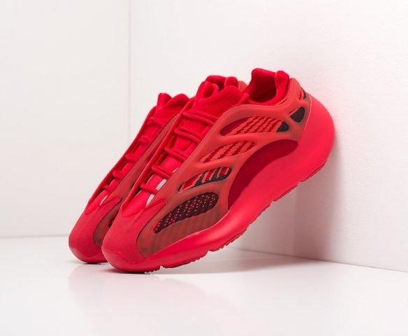 Adidas Yeezy Boost 700 v3 красные