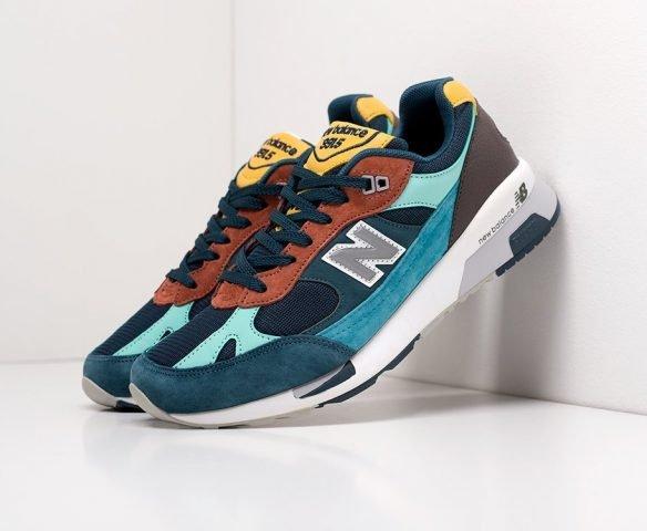 New Balance 991 разноцветные