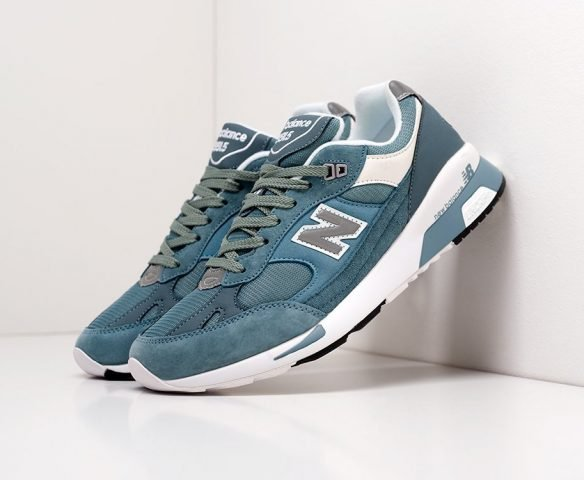 New Balance 991 green
