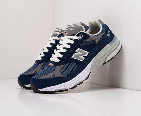 New Balance 993 blue