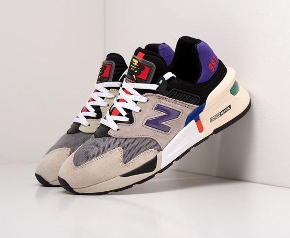 New Balance 997 Sport multicolor