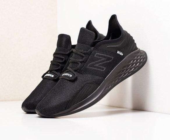 New Balance Fresh Foam Roav all black