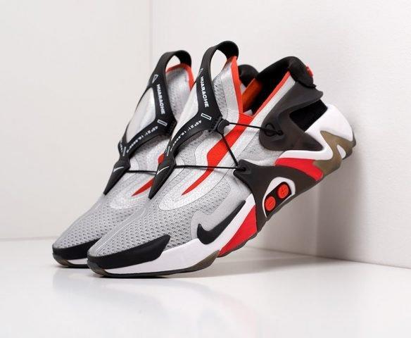 Nike Adapt Huarache grey
