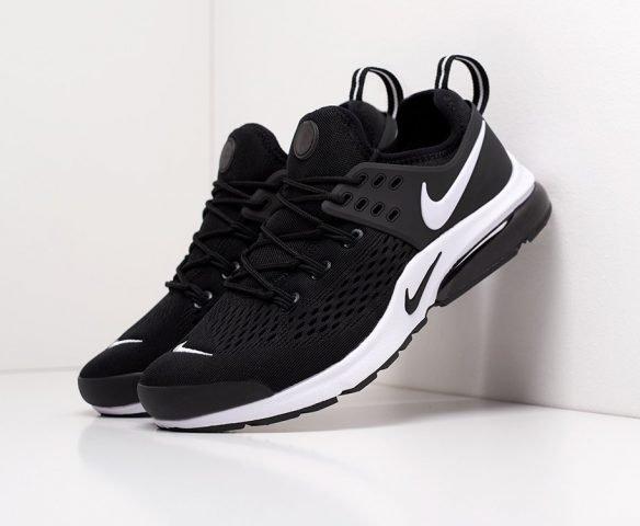 Nike Air Presto 2019 black-white