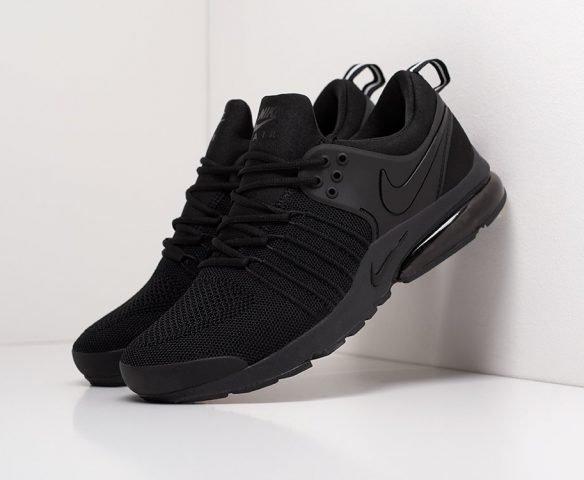 Nike Air Presto 2019 triple black