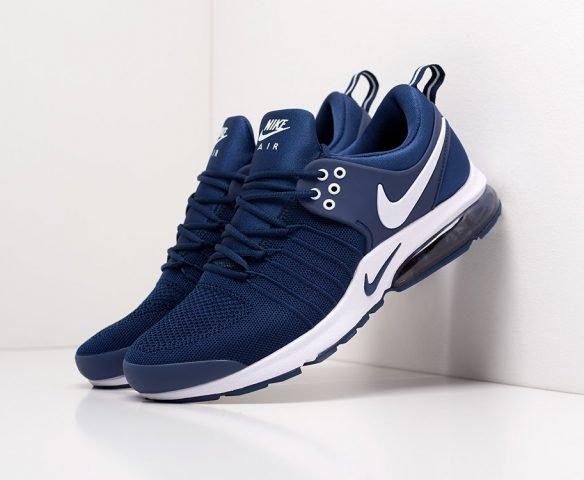Nike Air Presto 2019 blue