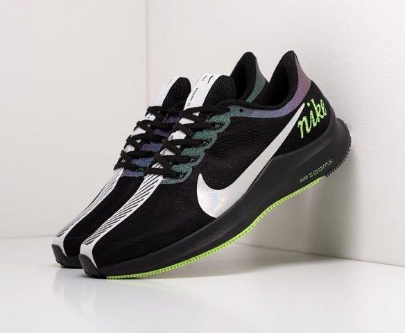 Nike Zoom Pegasus 35 Turbo white-black