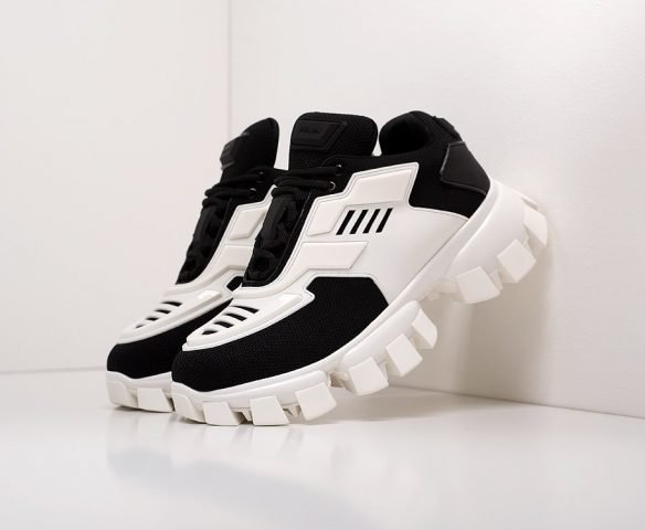 Кроссовки OFF-WHITE ODSY-1000 black-white