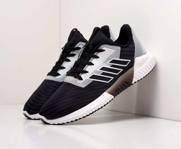 Adidas Climacool 2,0 черные