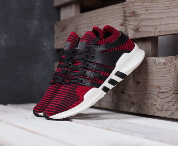 Adidas EQT Support ADV PK red