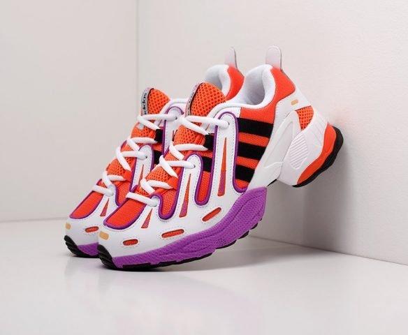 Adidas Originals EQT Gazelle красные