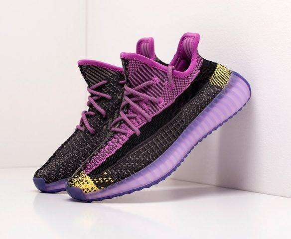 Adidas Yeezy 350 Boost v2 purple