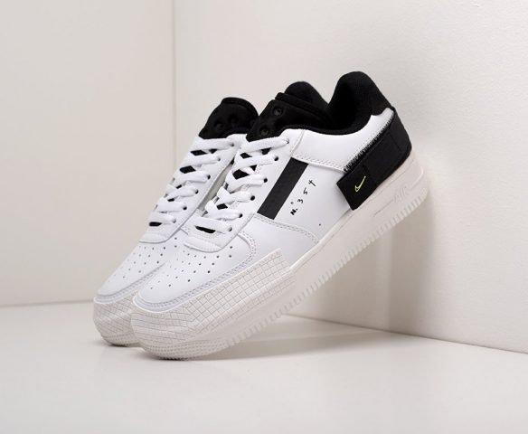 Nike Air Force 1 Type N 354 white-black