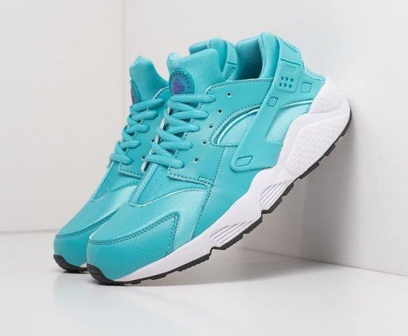 Nike Air Huarache blue