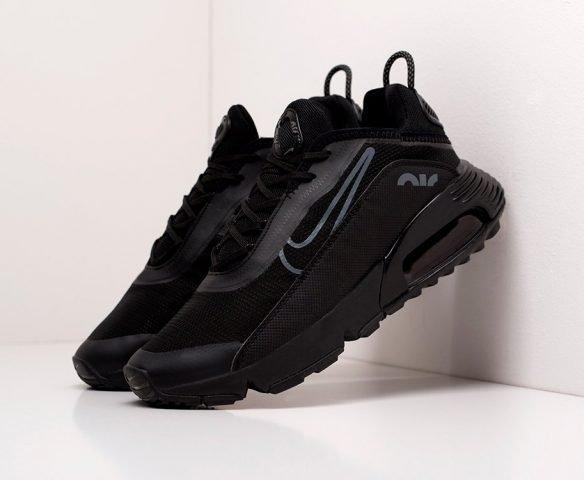 Nike Air Max 2090 черные