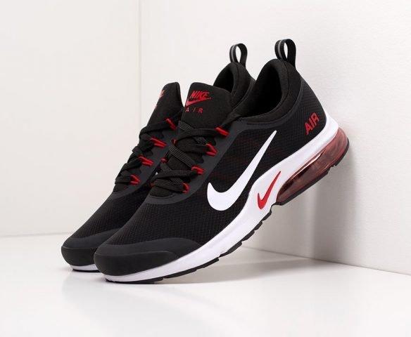 Nike Air Presto black-white
