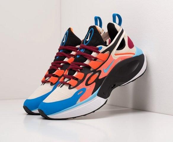 Nike Signal D/MS/X разноцветные