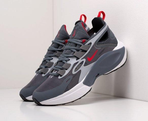 Nike Signal D/MS/X серые
