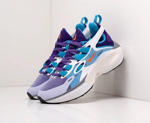 Nike Signal D/MS/X multicolor