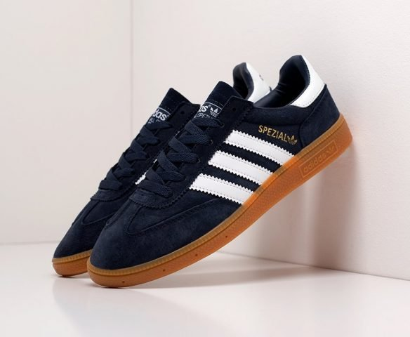 Adidas Spezial темно-синие