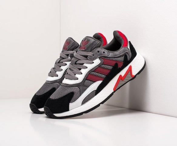Adidas Tresc Run low grey