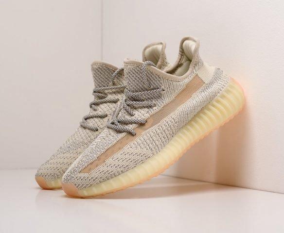 Adidas Yeezy 350 Boost v2 beige