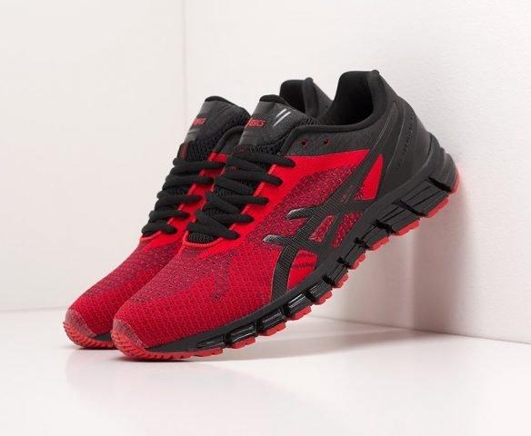 Asics Gel-Quantum 360 red