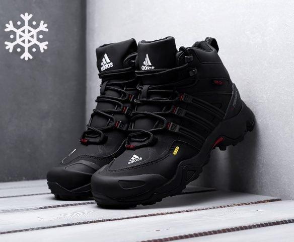 Adidas Terrex Winter black