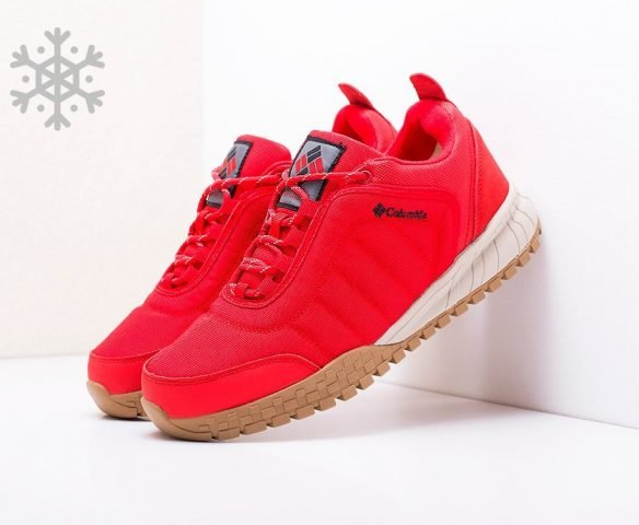 Columbia red winter
