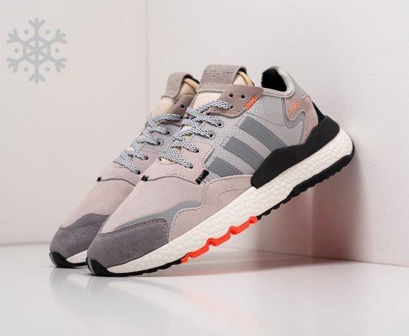 Adidas Nite Jogger winter grey