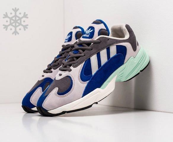 Adidas Originals Yung 1 winter multicolored