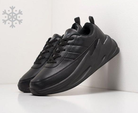 Adidas Sharks winter black