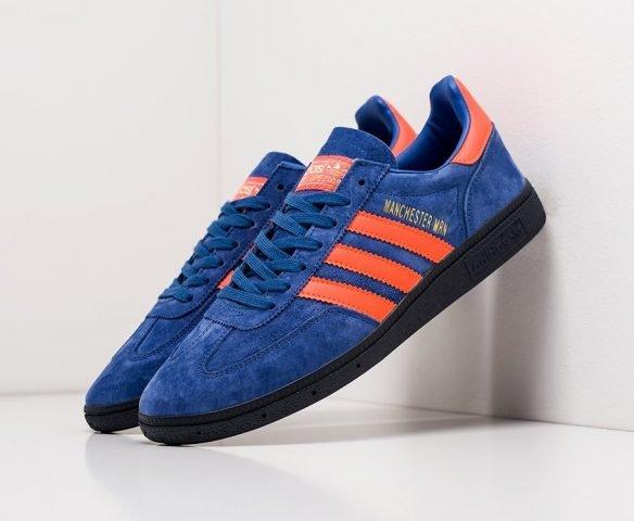 Adidas Spezial blue