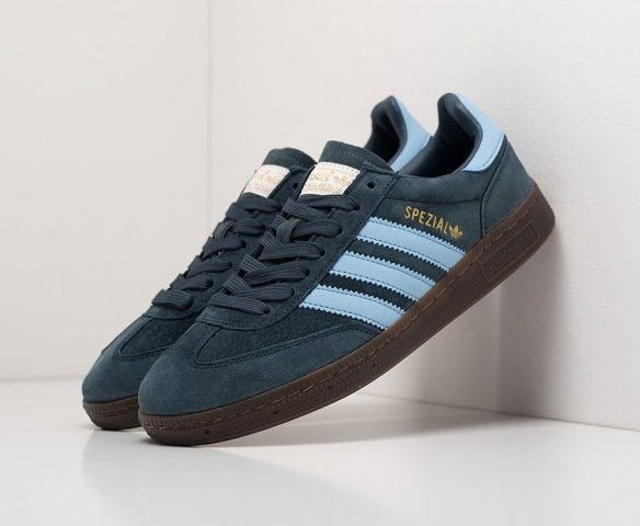 Adidas Spezial dark blue