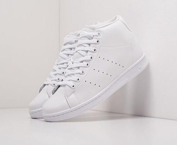 Adidas Stan Smith leather white
